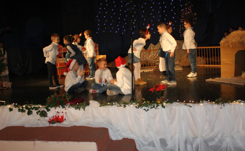 Božićni koncert 2017.